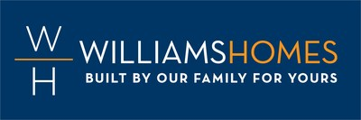 Williams Homes | est. 1996