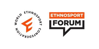 WEC Ethnosport Forum Logo (PRNewsfoto/World Ethnosport Confederation (WEC))