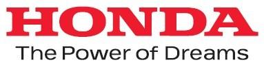 Honda Canada Inc. logo (CNW Group/Honda Canada Inc.)