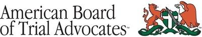 (PRNewsfoto/American Board of Trial Advocat)