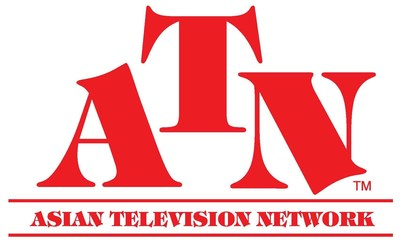 ATN logo (CNW Group/Asian Television Network International Limited)