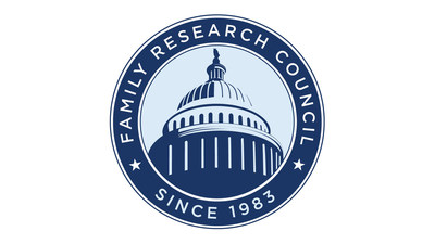 Family Research Council logo (PRNewsFoto/Family Research Council)