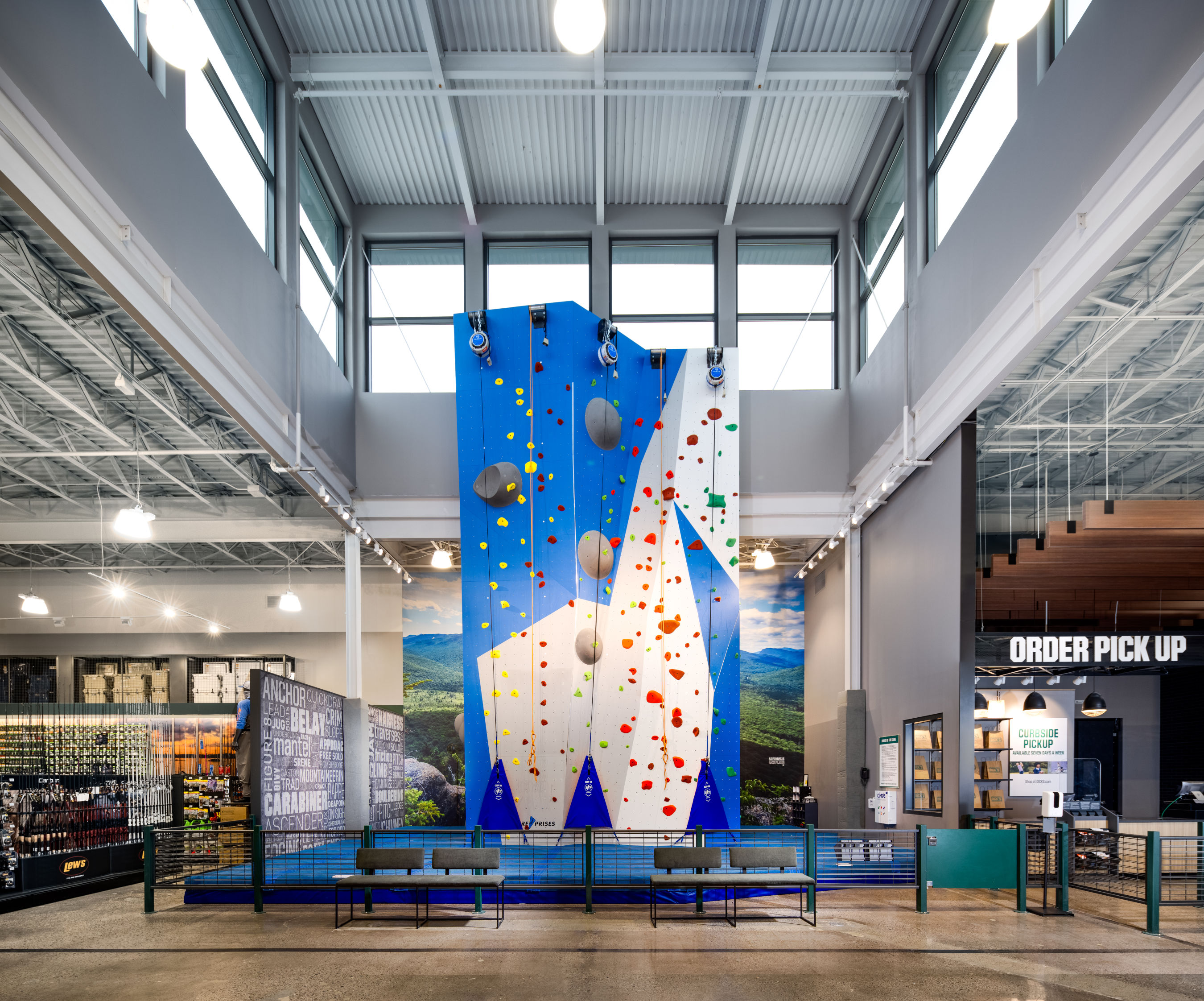 DICK'S Sporting Goods Announces Grand Opening of New Concept Store 'DICK'S House of Sport' And Expands Offerings in Select Golf Galaxy Locations Nationwide - DICK'S House of Sport