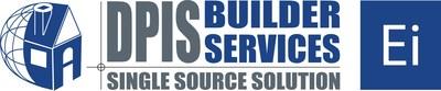 DPIS & Ei joint logo (PRNewsfoto/DPIS Builder Services)