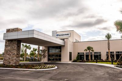 Encompass Health North Tampa