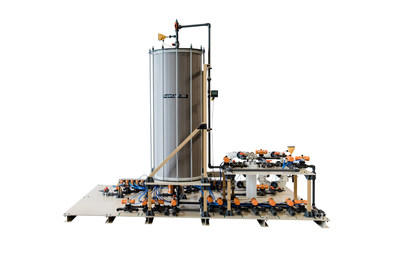 SuperLig® MRT Lithium Pilot Plant Module