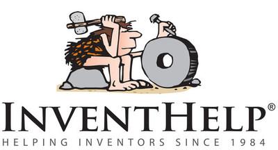 InventHelp Logo (PRNewsfoto/InventHelp)