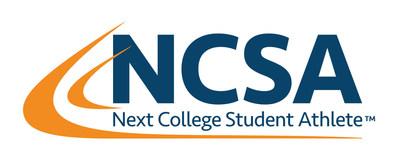 Next College Student Athlete (NCSA) (PRNewsfoto/Next College Student Athlete (N)