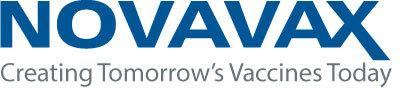 Novavax Logo (PRNewsfoto/Novavax, Inc.)