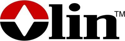 Olin logo (PRNewsfoto/Olin Corporation)