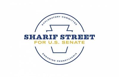 Sharif Street For U.S. Senate