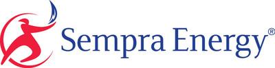 Sempra Energy Logo. (PRNewsFoto/Sempra Energy)