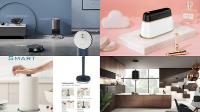 Smart Technology Empowers Consumer Products at the 129th Canton Fair