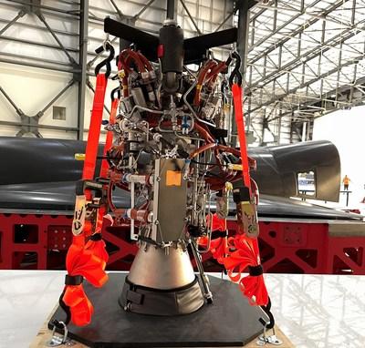 Ursa Major Technologies Hadley Engine