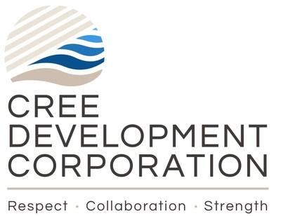 Cree Development Corporation Logo (CNW Group/Cree Development Corporation)