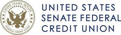 United States Senate Federal Credit Union Logo (PRNewsfoto/U.S. Senate Federal Credit Union)