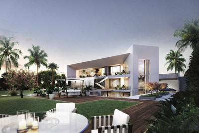 Dar Al Arkan   Versace Home Interiors (PRNewsfoto/Dar Al Arkan)