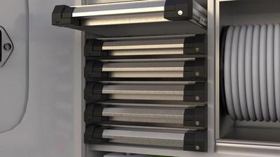 9308 EZ-Release Kit for Heavy-Duty Drawers