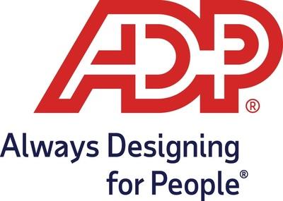 (PRNewsfoto/ADP, LLC)