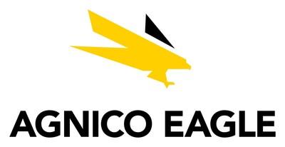 Agnico Eagle Mines Limited Logo (CNW Group/Agnico Eagle Mines Limited)