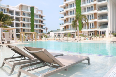 Alaia Belize Officially Opens Its Doors on Ambergris Caye, Belize