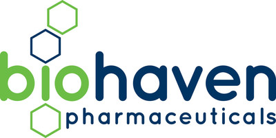(PRNewsfoto/Biohaven Pharmaceutical Holding)