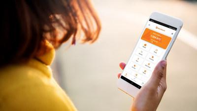BlockBank has over 40,000 app users