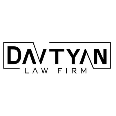 Davtyan Law Logo