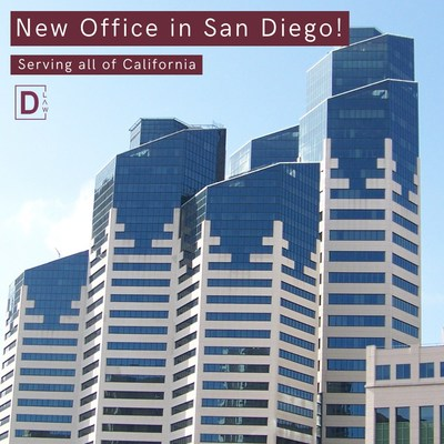 Davtyan Law opens a San Diego based office at Emerald Plaza. The new office will be located at 402 West Broadway, Suite 400, San Diego, California, and legal assistance is available by appointment only. Due to COVID protocols, all appointments will be virtual until further notice. Call 858-956-7899 to schedule your free consultation. Image credit: Nehrams2020