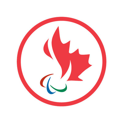 Canadian Paralympic Committee Logo (CNW Group/Canadian Paralympic Committee (Sponsorships))