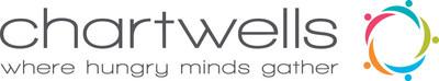 Chartwells Higher Education logo (PRNewsFoto/Chartwells Higher Education Dining Services)