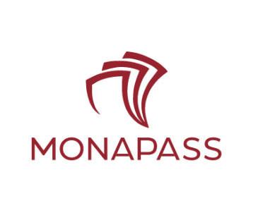 Monapass Logo