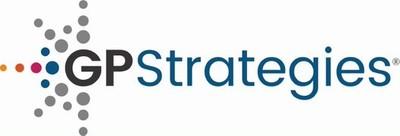 GP Strategies Corporation logo. (PRNewsFoto/GP Strategies Corporation)