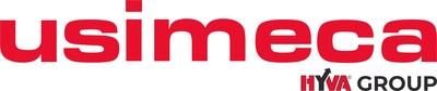 Usimeca, HYVA Group Logo