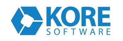 KORE Software (PRNewsfoto/KORE Software)