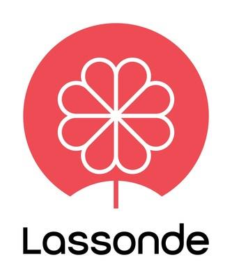 Logo Lassonde (CNW Group/Lassonde Industries Inc.)