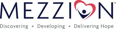 Mezzion Pharma Co. Ltd. Logo (PRNewsfoto/Mezzion Pharma Co. Ltd.)