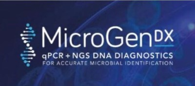 MicroGen Diagnostics, the industry leader in providing next-generation DNA sequencing (NGS) for clinical diagnostics.
