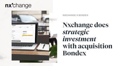 Nxchange acquires blockchain-based private market, Bondex