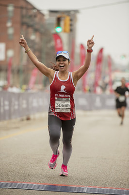 In 2019, more than 26,000 participants took part in the annual St. Jude Memphis Marathon, including St. Jude Heroes who fundraise while training. This year marks the 20th anniversary of the beloved Memphis, Tenn., event, which is the largest single-day fundraiser for St. Jude Children's Research Hospital. This year also marks a return to in-person racing while still offering a virtual option for anyone, anywhere in the world to participate.