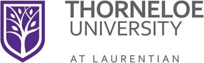 Thorneloe University Logo (CNW Group/Thorneloe University)