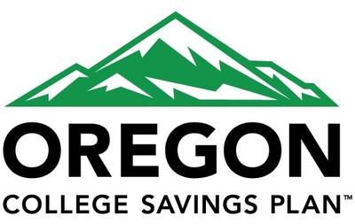 Oregon College Savings Plan Logo (PRNewsfoto/Oregon College Savings Plan)