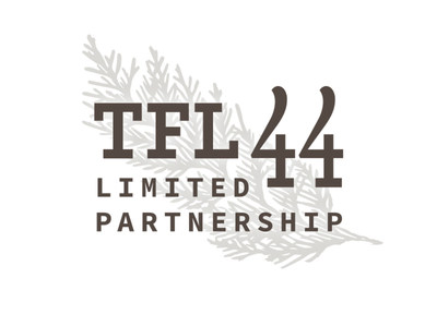 TFL 44 Logo (CNW Group/Western Forest Products Inc.)