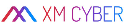 XM Cyber Logo (PRNewsfoto/XM Cyber)