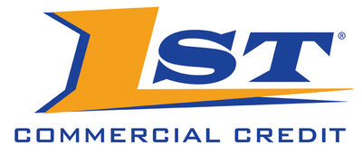 1st Commercial Credit logo (PRNewsfoto/1st Commerical Credit, LLC)