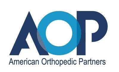 American Orthopedic Partners Logo