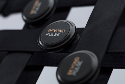 Beyond Pulse Smart Belt