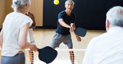Pickleball is easy to learn, extremely social and also offers several health benefits. Life Time will rapidly expand its pickleball programming to become the top destination and authority for the sport.