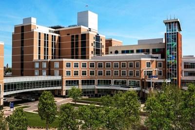 Children's Minnesota Minneapolis hospital.