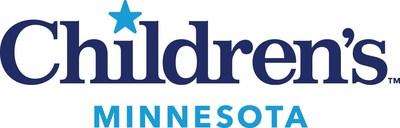 Children's Minnesota Logo (PRNewsfoto/Children's Minnesota)